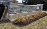 Rideau Valley stone