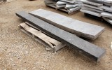 Custom sills any length, any shape